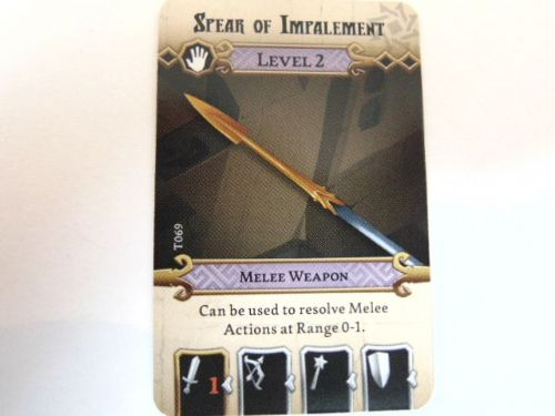 md - l2 treasure card (spear of impalement)